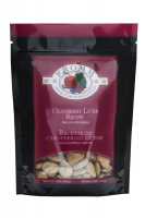 Fromm Four Star Nutritionals Cranberry & Liver Dog Treats