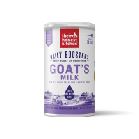 The Honest Kitchen Daily Boosters Probiotic Goat