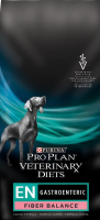 Purina Pro Plan Veterinary Diets EN Gastroenteric Fiber Balance Dry Dog Food