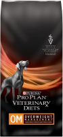 Purina Pro Plan Veterinary Diets OM Overweight Management Dry Dog Food