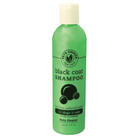 Health Extension Black Coat Shampoo for Dogs and Cats