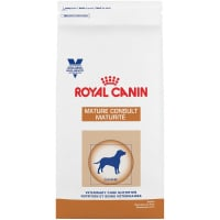 Royal Canin Veterinary Diet Mature Consult Dry Dog Food
