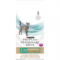 Purina Pro Plan Veterinary Diets Feline EN Naturals Gastroenteric Formula Dry Cat Food