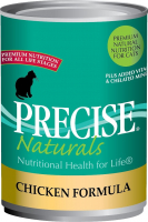 Precise Naturals Chicken Formula Canned Cat Food