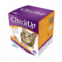 Coastline Global Checkup At Home Wellness Test for Cats