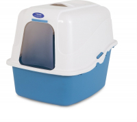 Petmate Deluxe Hooded Litter Pan with Microban