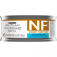 Purina Pro Plan Veterinary Diets NF Kidney Function Advanced Care Canned Cat Food