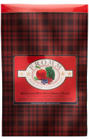 Fromm Four Star Highlander Beef, Oats,