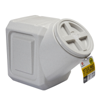 Gamma2 Outback Stackable Vittles Vault Pet Food Container