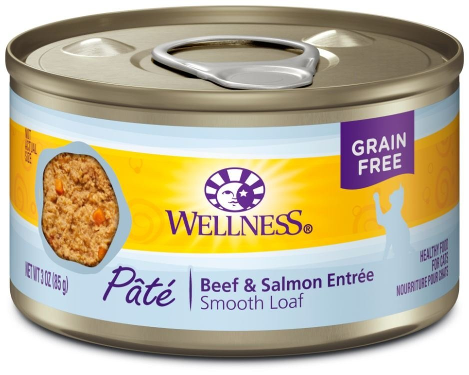 Wellness Complete Health Grain Free Natural Beef And