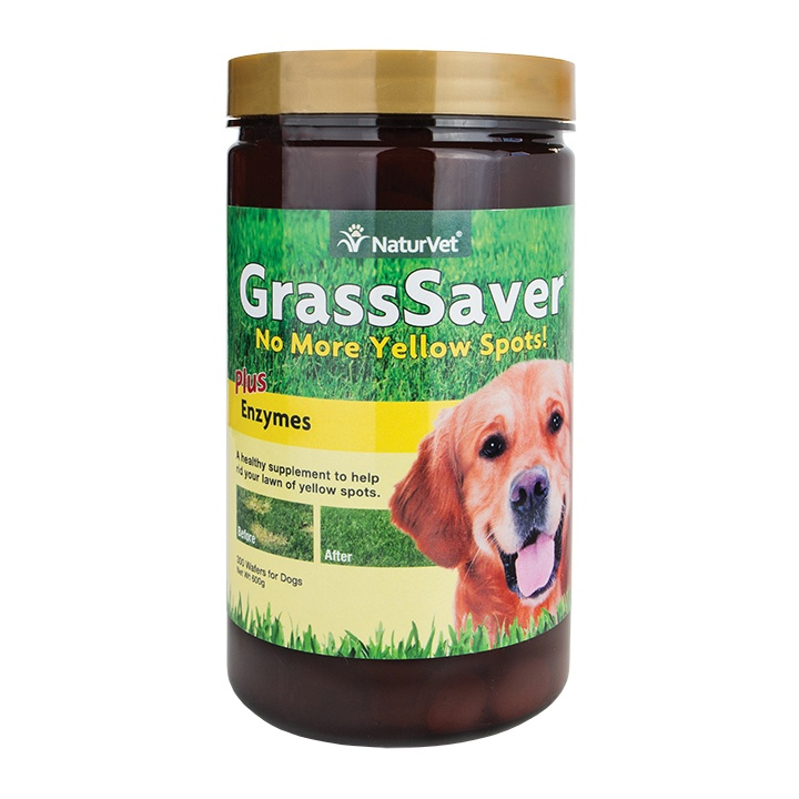 Grasssaver Treats For Dogs